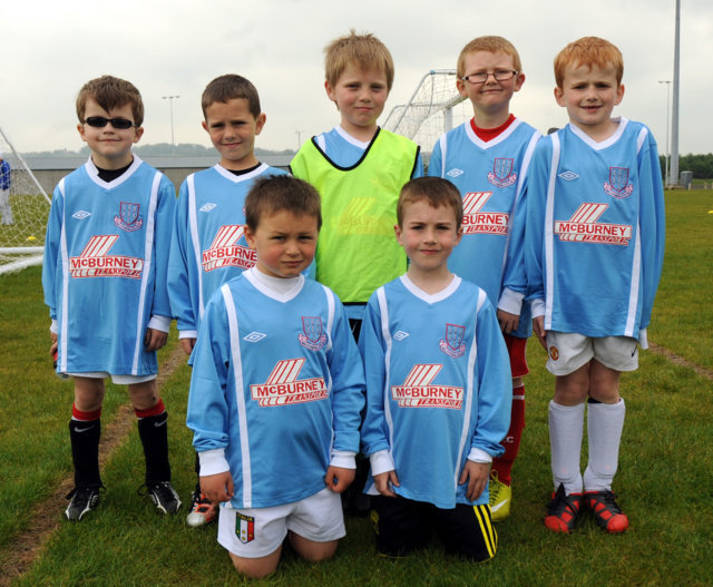 Ballymena Youth